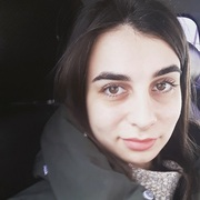 Елена 25 лет (Рак) Санкт-Петербург