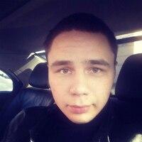 Фред, 27 лет, Водолей, Москва
