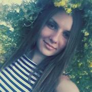 Карина, 24, г.Антрацит