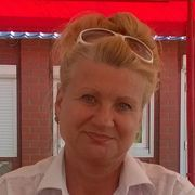 Светлана, 54, г.Лесозаводск