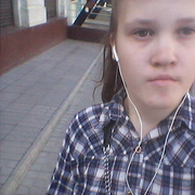 Виктория 20 лет (Скорпион) Бишкек