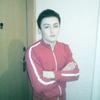 Фахруз Н, 25, г.Шахрисабз