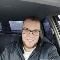 Semen, 28 лет, Водолей, Томск