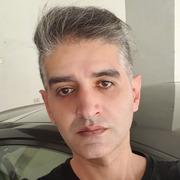 Mohammad 38 Амман
