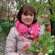 Людмила, 52, г.Аркадак