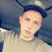 Максим, 21, г.Арсеньев