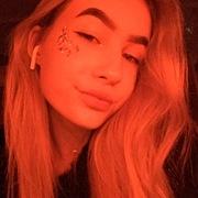 Валерия, 20, г.Оренбург