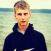 Андрей Чигирчаков, 26, г.Туринск