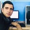 Иляс, 21, г.Душанбе