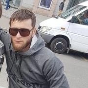 Зелим Бимарзаев 33 года (Водолей) на сайте знакомств Грозного