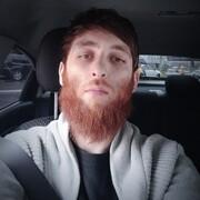 Mic Rory, 27, г.Грозный