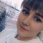 Кристина, 25, г.Борисов