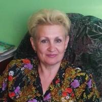 татьяна, 57 лет, Весы, Орск