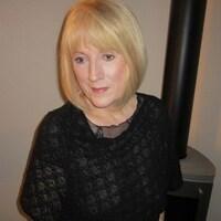 Линда, 51 год, Рыбы, Санкт-Петербург