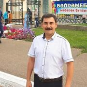 Alexander Albert 58 Баглан