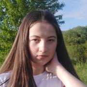 Кристина 18 Львів