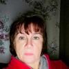 Татьяна, 60, г.Тихвин