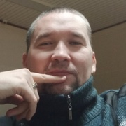 Вадим 35 Салехард
