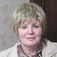 Натали, 61 год, Рыбы, Москва