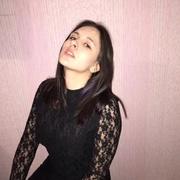 Дарья, 20, г.Владивосток
