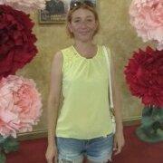 Елена, 43, г.Сосновоборск (Красноярский край)