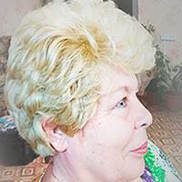 Раиса, 55 лет, Стрелец, Рязань