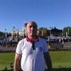 Hazrat, 44, г.Истра