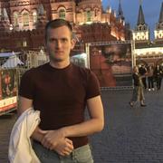 Евгений 23 года (Скорпион) Пермь