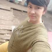 Наташа Вторушина, 26, г.Тулун