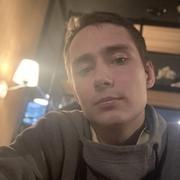 Никита, 22, г.Ангарск