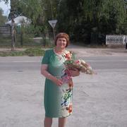 наталья, 61, г.Североуральск