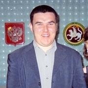 Ришат, 38, г.Вятские Поляны (Кировская обл.)