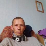 Андрей Пашнев 36 Киров