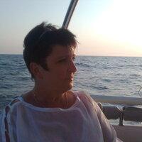 Ольга, 52 года, Телец, Гусь Хрустальный
