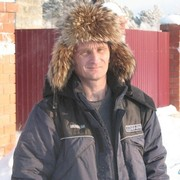 Альберт, 49, г.Тяжинский