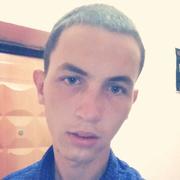 Макс, 23, г.Новороссийск