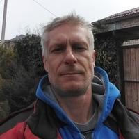 Вадим, 45 лет, Стрелец, Симферополь