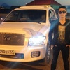 Ruslan, 28, г.Сандвика