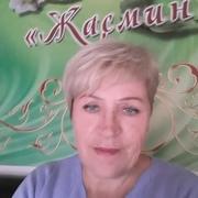 Валентина, 58, г.Буденновск