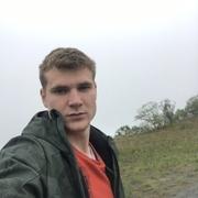 Костя, 30, г.Хабаровск