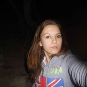 Елизавета, 26, г.Щёлкино