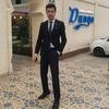 jahongir khafizov, 20, г.Ташкент
