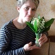 Леся, 39, г.Стрый