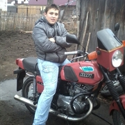 Роман Журавченко, 25, г.Змеиногорск