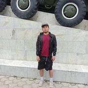 Мухамад Махмудов, 24, г.Дзержинск
