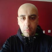 Imtiyaz, 35, г.Лондон