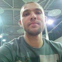 Павел, 32 года, Весы, Алматы́