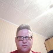 Андрей Ипатов, 45, г.Комсомольск-на-Амуре