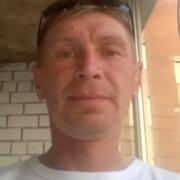 Вадим, 46, г.Кадуй