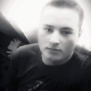 кирилл, 24, г.Нерчинск
